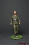 Че Гевара - Оловянный солдатик коллекционная роспись 54 мм. Все фигурки расписываются художником вручную