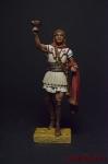 Митридат 4, Греция - Оловянный солдатик коллекционная роспись 54 мм. Все фигурки расписываются художником вручную