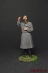 Григорий Распутин - Оловянный солдатик коллекционная роспись 54 мм. Все фигурки расписываются художником вручную