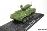 M1128 Stryker M.G.S. 2nd lnfantry Division United States