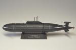 """Подводная лодка """"Акула"""". 1/700"""