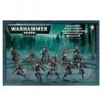 Набор солдатиков Темные Эльдары - Ведьмы