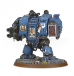 Дредноут Космодесанта ( Space Marine Dreadnought)