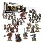 Настольная игра Вархаммер 40000 (Молот войны). Темная месть