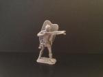 Генуэзский арбалетчик (наемник), войско Мамая,  Смола, 54 мм.