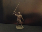 Уильям Уолесс, шотландец с мечем  Смола, 54 мм.