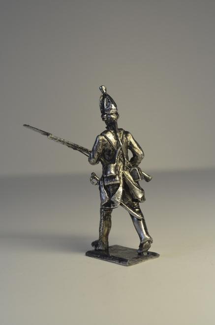 Семиле́тняя война́ 1756—1763 гренадер